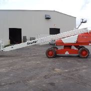 2008 Snorkel TB80 Boom Lift New Paint, Decals, Annual & Service! JLG GENIE TEREX