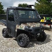 POLARIS RANGER 800 XP UTILITY VECHICLE