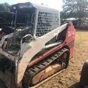 2006 Takeuchi TL130 Tracked Skid Steer Loader! Coming in Soon!