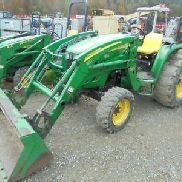 2006 John Deere 4520 4x4 Compact Tractor w/ Loader! Coming In Soon!