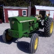 John Deere 1020 Tractor Nice! CAN SHIP @ $1.85 loaded mile
