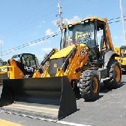 2016 JCB 3CX14 Backhoe Loaders