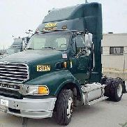 2004 STERLING A9513 Day Cab