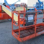 2013 Factory Reconditioned (2004 Frame) JLG 600S Telescopic Boom Lift