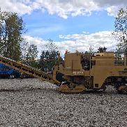 CAT PR450 PROFILER CMI MACHINE À FRAISIR RECLAIMER CATERPILLAR ASPHALT COLD PLANER