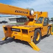 2011 Broderson IC200-3G, carry deck crane, new paint, fresh ANSI, Excellent cond