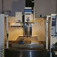 1994 Fadal VMC 4020HT CNC, 4th Axis ready, glass scales, rigid tap, low hours!!!