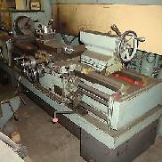 Stanko 16K25G Gap Bed Engine Metal Lathe