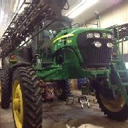 2010 John Deere 4830 Applicators & Sprayers