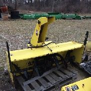 2006 John Deere 59 Snowplow Attachments