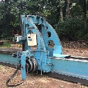 Used Cincinnati / Rambaudi V4 Milling Head Mill/Router/Blanchard/Surface Grinder