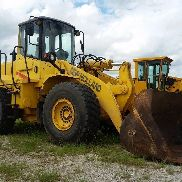 NEW HOLLAND LW170 WHEEL LOADER - FINANCE AVAILABLE...!