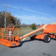 2007 JLG 400S 40' BOOM LIFT 40FT MAN LIFT MANLIFT STRAIGHT STICK BOOMLIFT