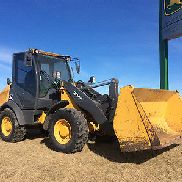 2015 John Deere 204K Other Loaders