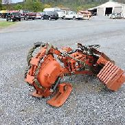 2005 Ditch Witch H533 Vibratory Trench Plow Trencher Ditch Digger RT55 RT55H !!!