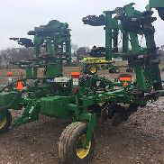 2012 John Deere 2510H Applicators & Sprayers