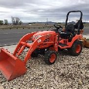 2006 Kubota BX2350 Tractor Loaders