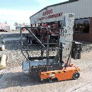 2004 JLG 12SP ELECTRIC PERSONAL LIFT - GENIE - Sehr guter Zustand !!