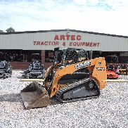 2014 CASE TR270 MULTI TERRAIN LADER - CATERPILLAR - BOBCAT