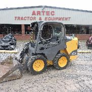 2011 VOLVO MC70C SKID STEER LOADER - BOBCAT - VERY LOW HOURS !!