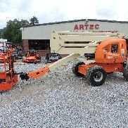 2007 JLG 450A II ARTICULATING BOOM LIFT - GENIE - GOOD CONDITION - LOW HOURS!!