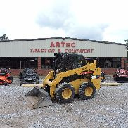 2014 CATERPILLAR 242D MULTI TERRAIN LOADER - CATERPILLAR - BOBCAT