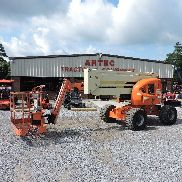 2007 JLG 450AJ II ARTICULATING BOOM LIFT - GENIE - GOOD CONDITION - LOW HOURS!!