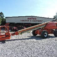 2008 JLG 600S STRAIGHT BOOM LIFT - GENIE - 60' REACH - VERY NICE MACHINE!!