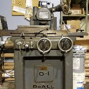 Doall G1 Surface Grinder
