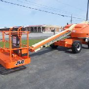 2008 JLG 400S 40' BOOM LIFT 40FT MAN LIFT MANLIFT STRAIGHT STICK BOOMLIFT