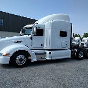 2012 Peterbilt 386 - Unit # CD127775 LKW Traktoren