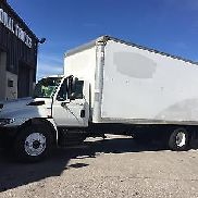 2012 International 4000 SERIES - Unit# CH595964 Truck Tractors
