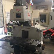 Nizza Bridgeport Explorer X-26 CNC-Fräsmaschine 1998