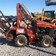 2004 Ditch Witch RT40 Riding Trencher