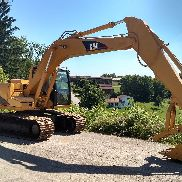 2006 CAT 315C Runs Great New Drive Motors Very Low Hours 7103 UC 80% Thumb!!