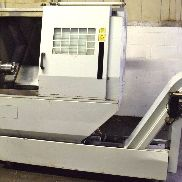 Hardinge Cobra 42 CNC Turning Center - Fanuc 21-T