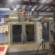 2007 VF2-ss Vertical Machining Center