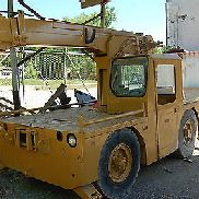 GROVE ID24 CARRY DECK CRANE