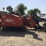 '97 Ditch Witch Horizontal Boring Machine