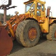 Caterpillar 988 Front-End Loader, Used Wheel Loaders