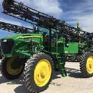 2005 John Deere 4720 applicateurs & Pulvérisateurs