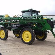 2014 John Deere R4030 Applicatori & Spruzzatori