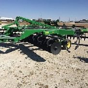 2011 John Deere 512 Loader Attachments