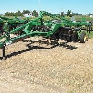 2007 John Deere 512 Attaches de charge
