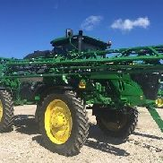2016 John Deere R4045 Applicators & Sprayers