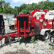 "2008 Bandit 200 XP 12 ""Chipper 2 AVAIL Cepillo 200XP PERKINS DIESEL"