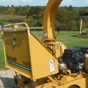 Vermeer Chipper BC625 **ONLY 139 HOURS*** $5,800