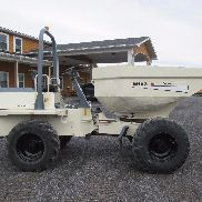 Terex/Benford 6000 Off Road Dumper