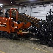 2011 Ditch Witch JT4020 MACH 1