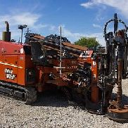 2005 Ditch Witch JT2720 MACH 1
